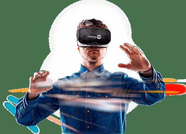Клуб виртуальной реальности VRLIFE в Минске
