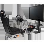 PS 4 в клубе виртуальной реальности VRLIFE
