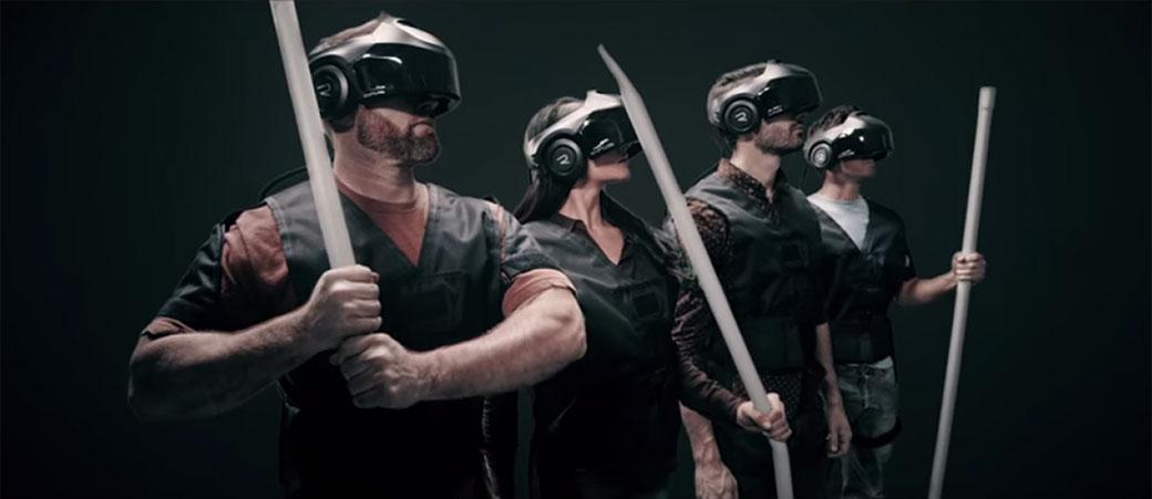 Студия виртуальной реальности VRLIFE