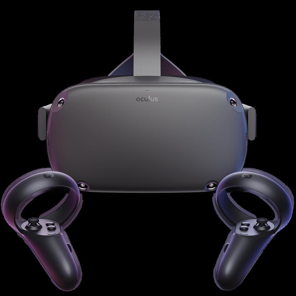 Прокат и аренда VR Oculus Quest в Минске
